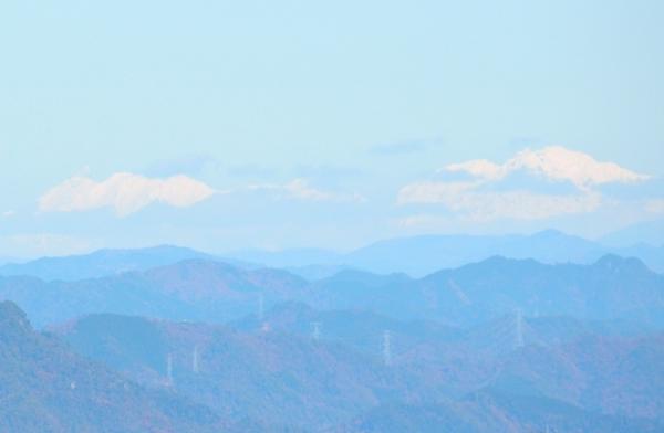 槍ヶ岳 穂高連峰