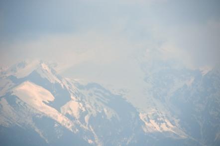 白草山 御嶽山