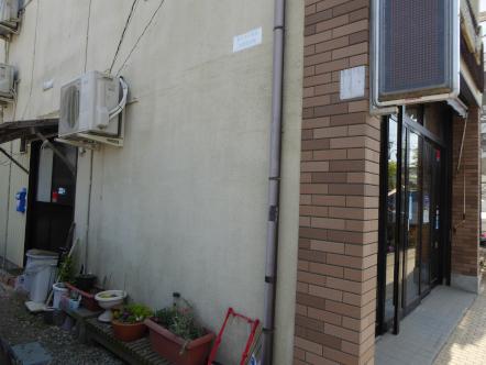 石巻市 津波の水位