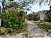 石巻市 日和山公園