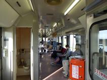 JR 気仙沼線