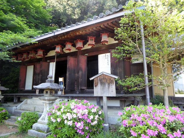 京都一周トレイル 東山コース 道標番号27