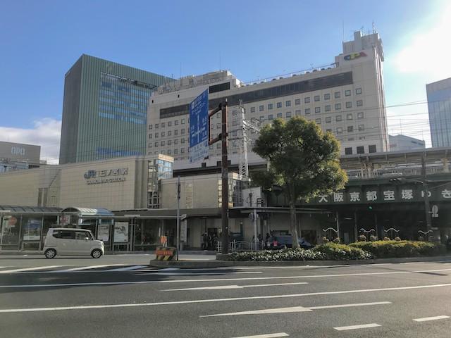 神戸市 三宮駅