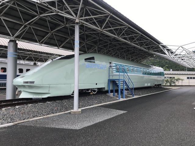 新幹線952形