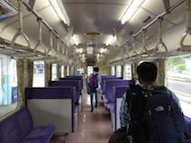 JR釜石駅
