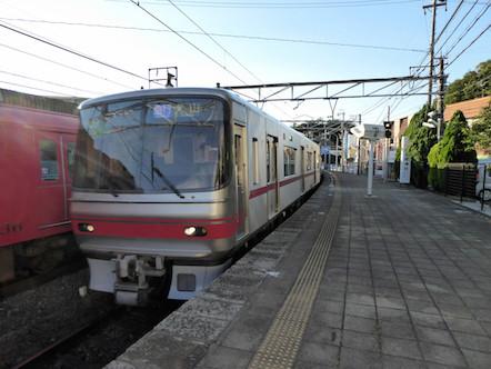 犬山遊園駅