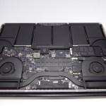 MacBook Pro (Retina, Mid 2012) 背面