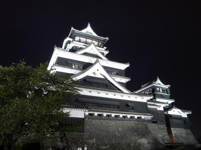 熊本城 2009年9月22日