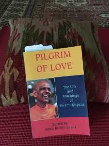 Pilgrim of Love. The Life and Teachings of Swami Kripalu
