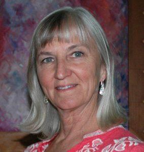 Tish Ganey, Yoga Teacher