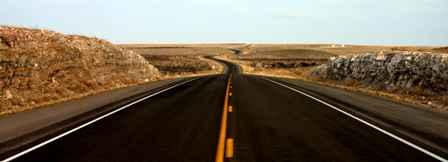 US 82 Outside Artesia New Mexico