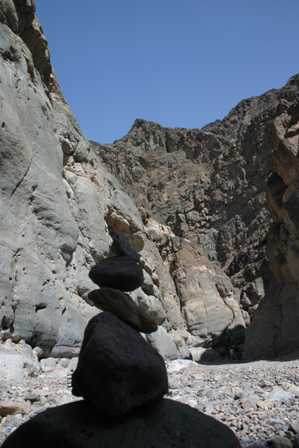 Titus Canyon - Death Valley National Park
