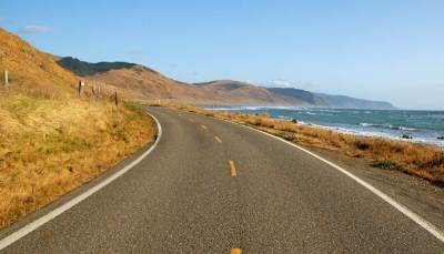 May Road Trip: The Lost Coast of Northern California