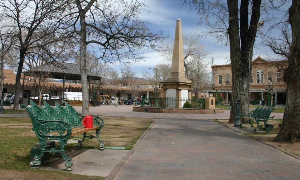 Old Town Santa Fe >> Old Town Santa Fe Nm Takemytrip Com
