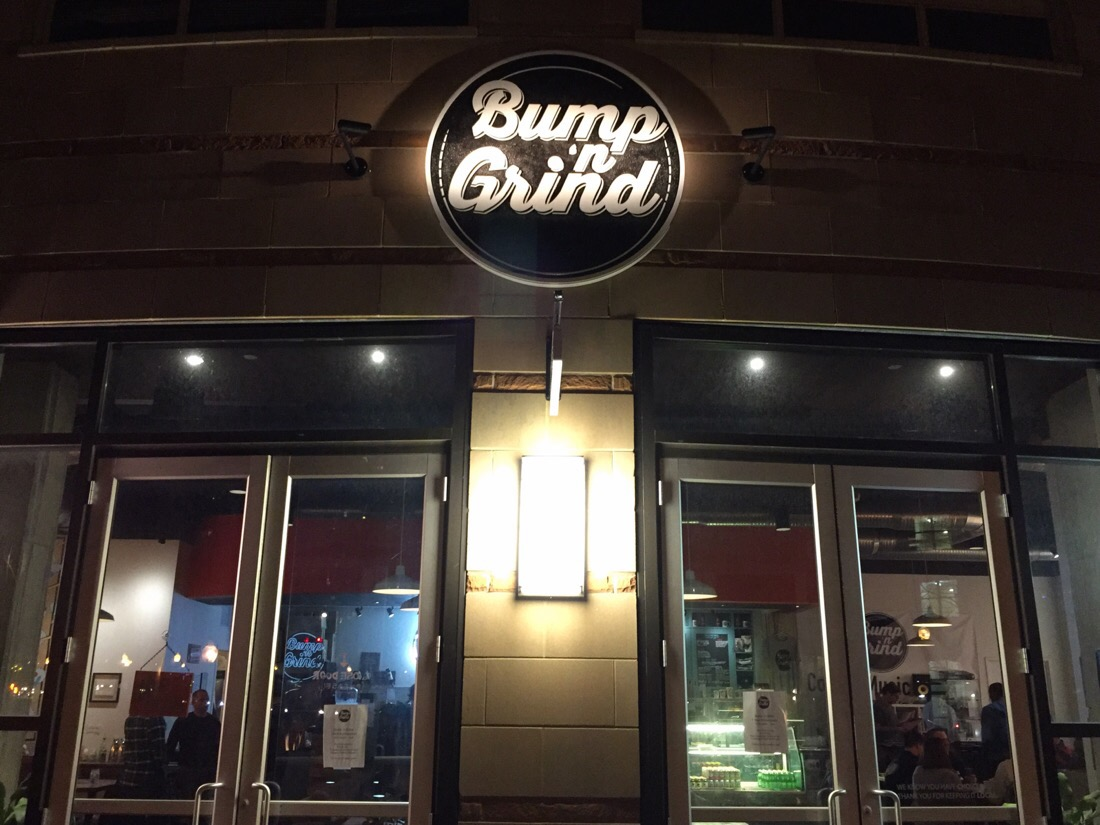 new years eve at bump n grind in silver spring, md