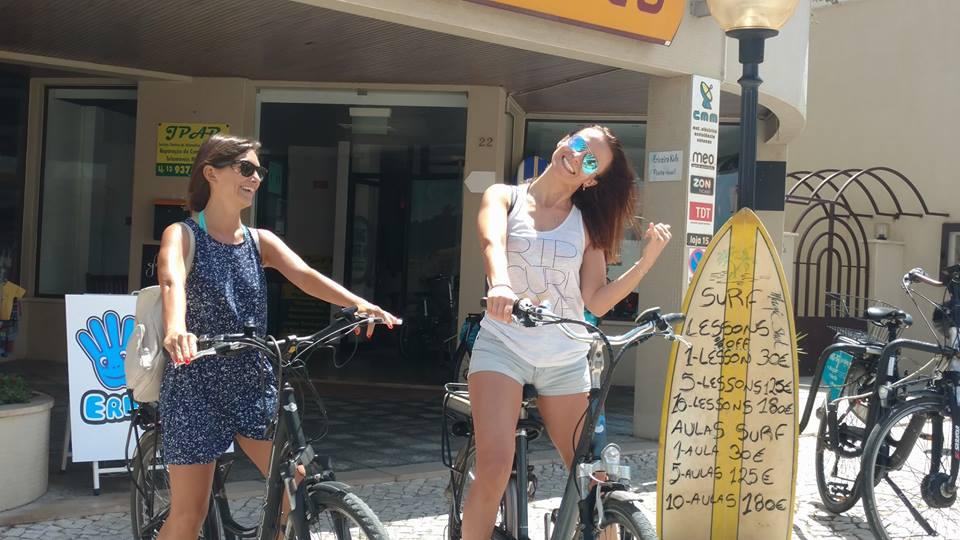 Momentos TAKEOFF   e-bike