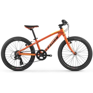 BICICLETA MONDRAKER LEADER 20 BOY KIDS-2018