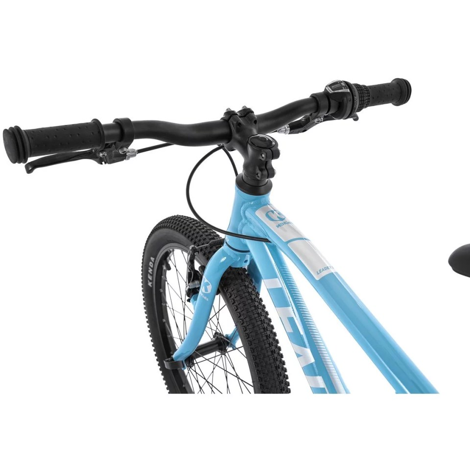 BICICLETA MONDRAKER LEADER 20 GIRL KIDS-2018
