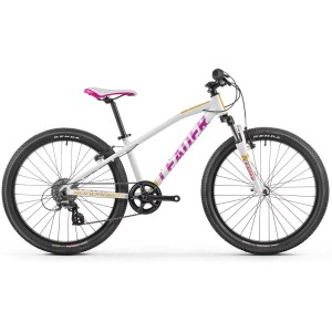 BICICLETA MONDRAKER LEADER 24 GIRL KIDS-2018