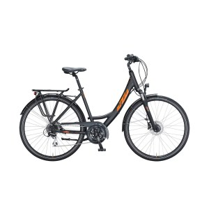 BICICLETA KTM LIFE RIDE US 2021