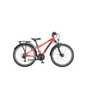 BICICLETA KTM WILD ONE 24 2021