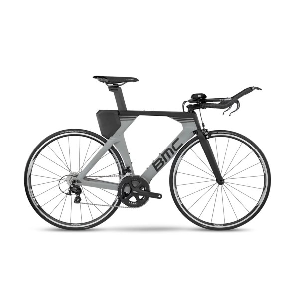BICICLETA BMC TIMEMACHINE 02 THREE