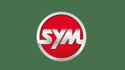 Logótipo SYM