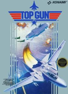 Top Gun Box Cover