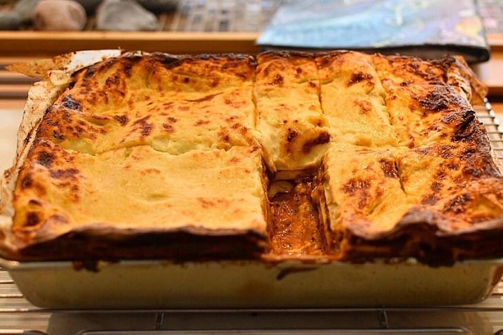 Lasagna (ラザーニャ)フル