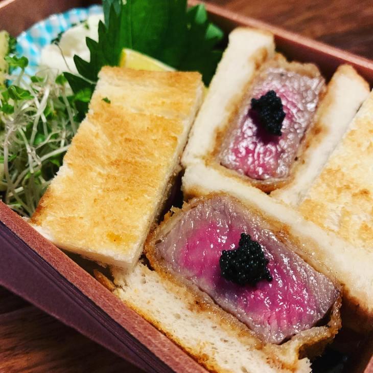 吉祥寺三うら_food