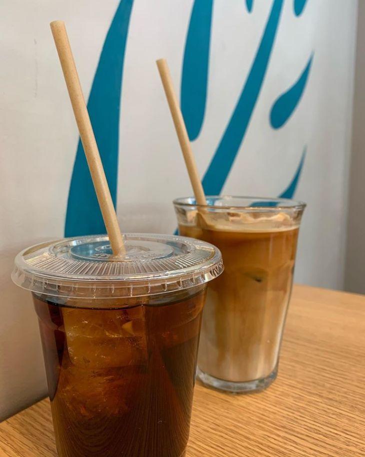 NEW ZEALAND CAFE AKASAKAのドリンク