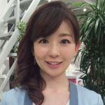 松尾由美子のカップと身長をインスタグラムで検証!