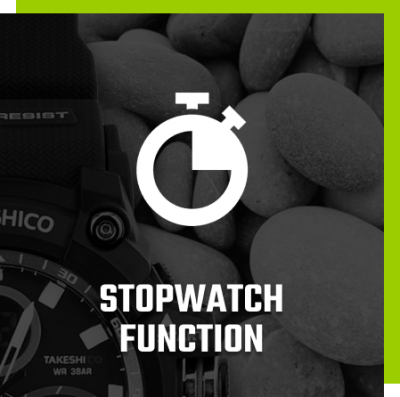 STOPWATCH FUNCTION