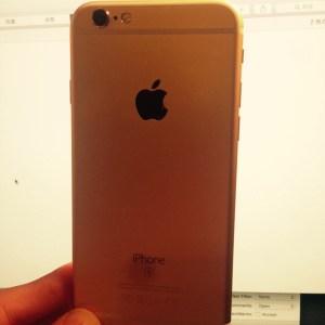 Apple初心者iphone6s128GBゴールドに買い替えー爆速すぎて快適!こんなに早いのかーーー」!
