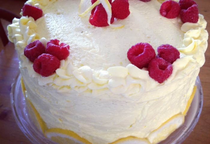 Take The Cakery Kitchen Explorations