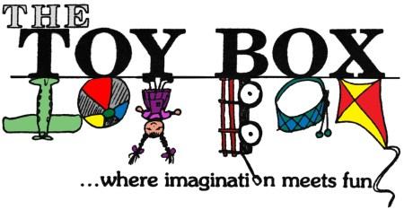 The Toy Box - Martha's Vineyard