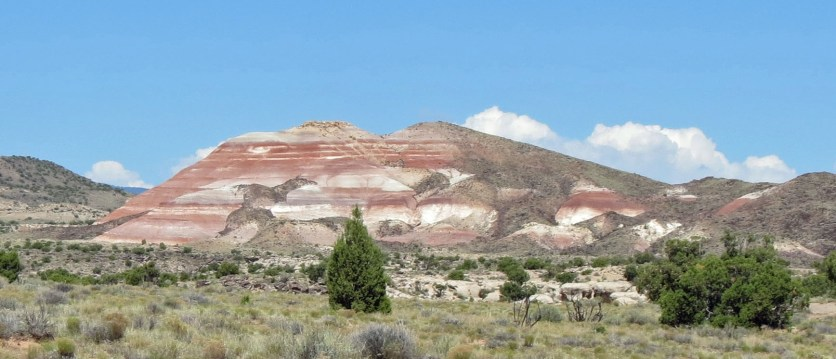 Capitol Reef National Park, Cathedral Valley