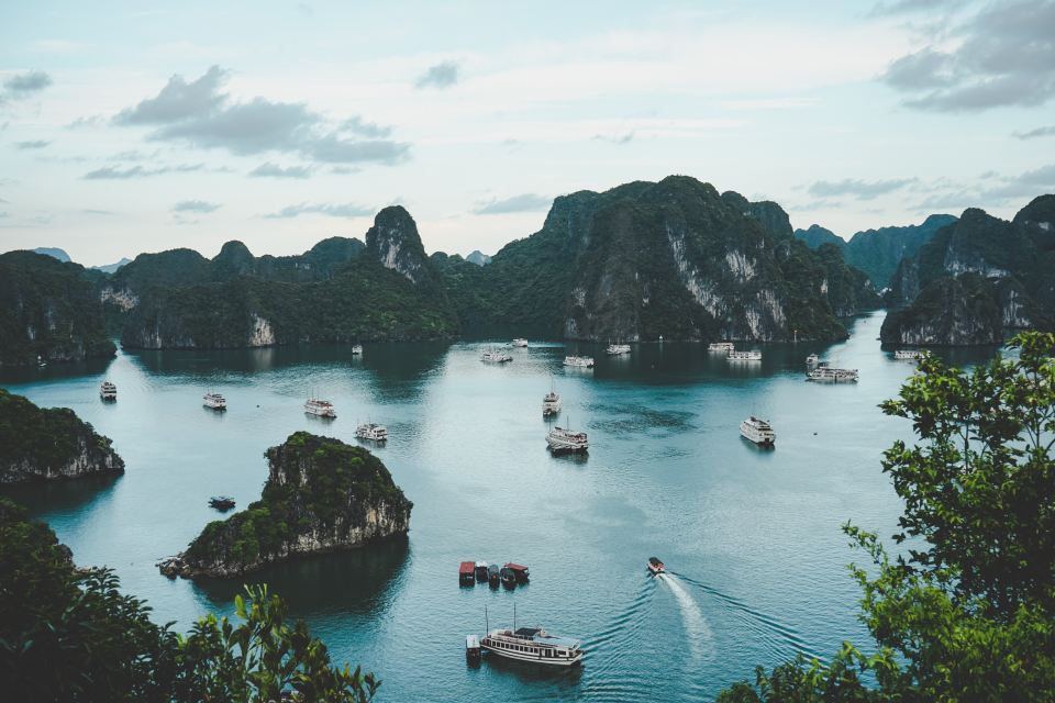 the best things to do in Vietnam
