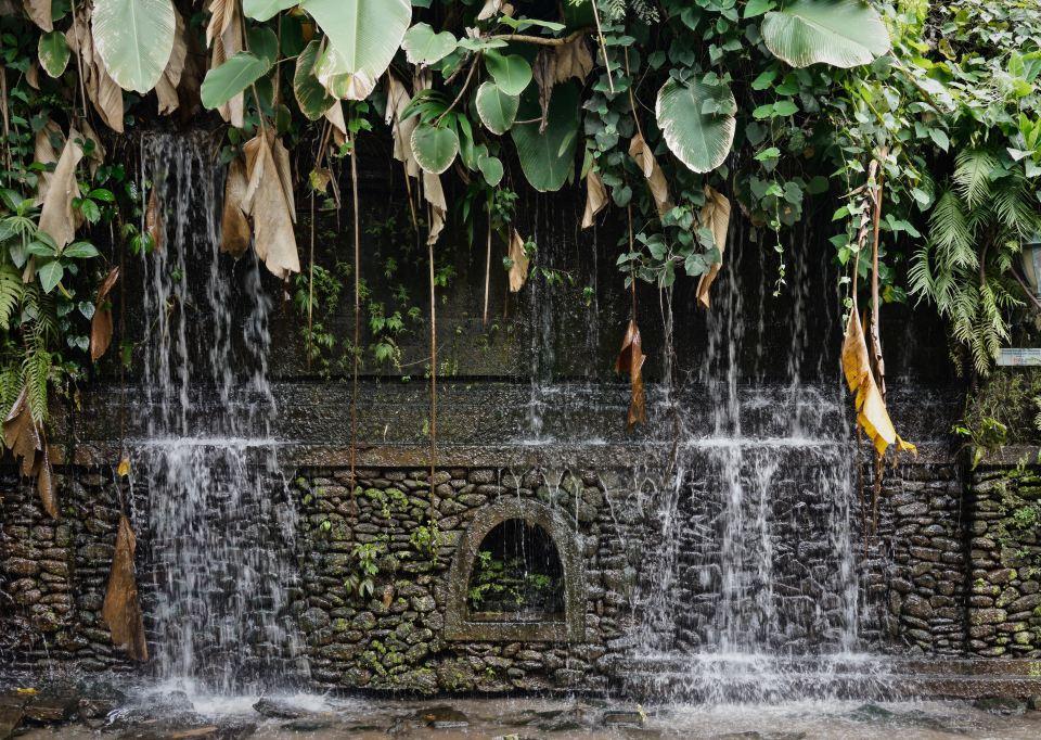 water temple, ubud, Bali