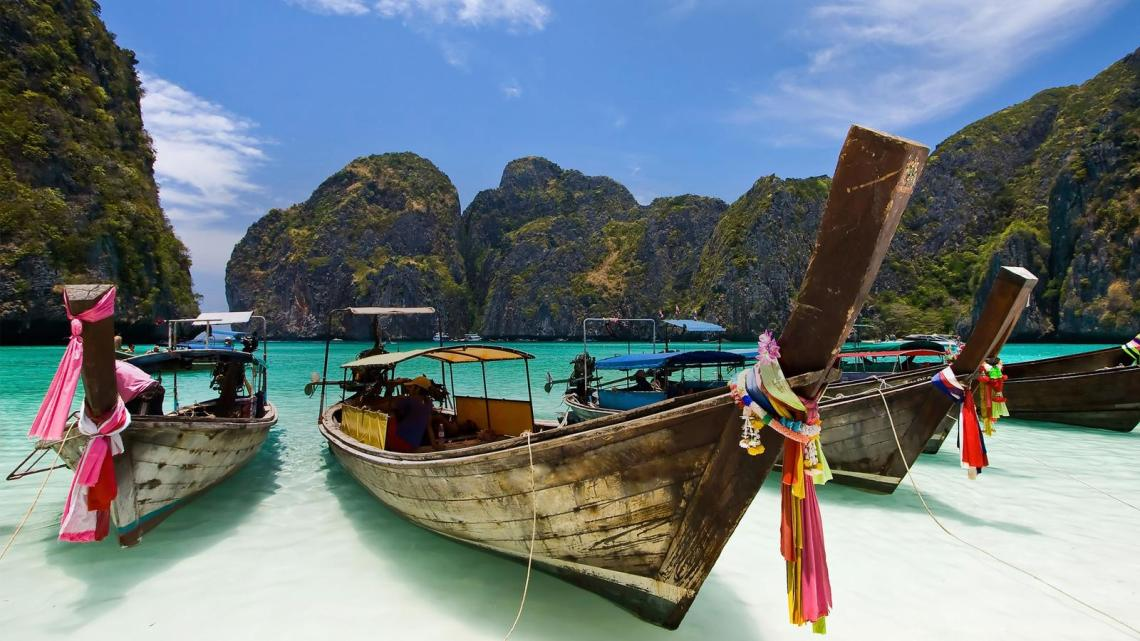 the best guide to exploring thailand