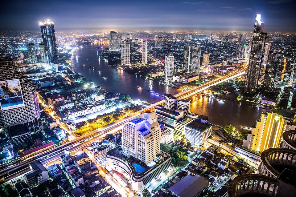 what to do in Bangkok, thailand