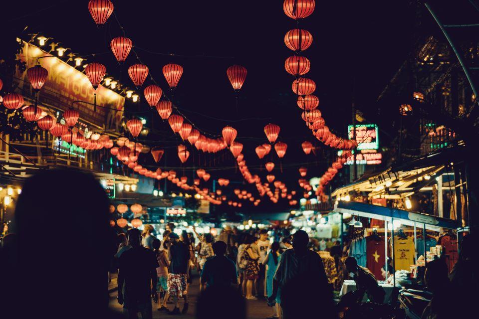 phu Quoc market, vietnam