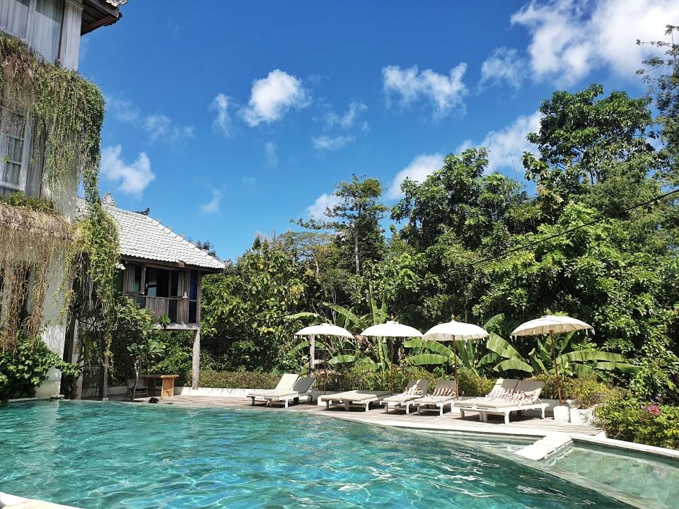 Boho Bingin Beach Bali, Bali, Indonesia