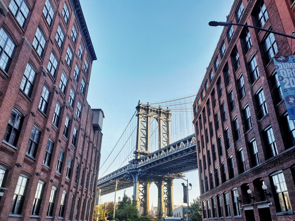 Dumbo, New York, United States
