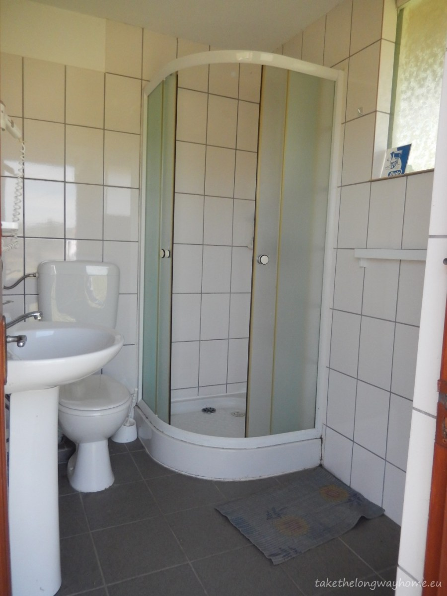 Interior baie