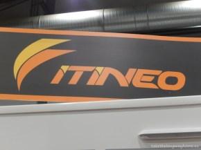 Identitate grafică ITINEO