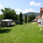 "Camping Sălișteanca, strada Băii, nr. 13, Săliște, județul Sibiu // GPS : N 45°47'39.9"" E 23°53'24.5"" / Lat 45.79441 long 23.89015 // site : www.salisteanca.com // email : iulian_parau@yahoo.com // telefon : +40 744 374 537 / +40269 553 121"