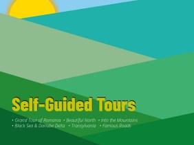 Ghidul Campsites in Romania - Self-Guided Tours