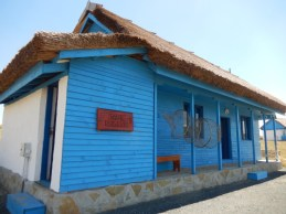 Satul pescăresc tradițional, Tulcea