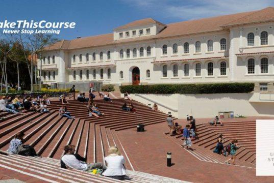 Stellenbosch University Courses